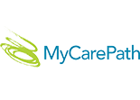 My CarePath logo
